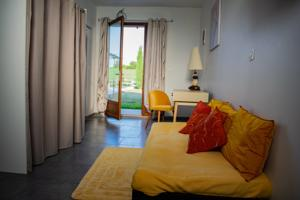 Chambres d'hotes/B&B Chambre d'hotes Lempery : Chambre Double