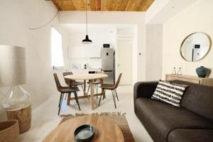Appartement ClubLord - Design Flats in Le Panier : Appartement 2 Chambres