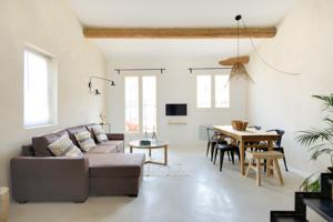 Appartement ClubLord - Design Flats in Le Panier : photos des chambres