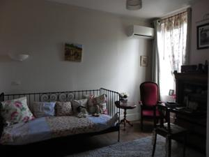 Chambres d'hotes/B&B Ancienne ecole : Chambre Simple
