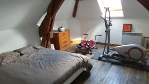 Appartement agreable 1 a 4 personnes : Appartement
