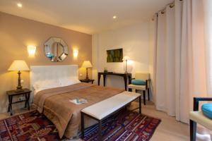 New Providence Hotel : Chambre Double Exécutive