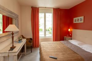 New Providence Hotel : Chambre Double
