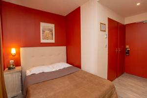 New Providence Hotel : Chambre Simple