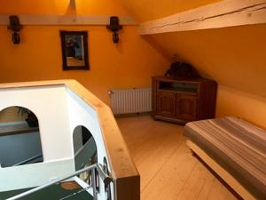 Appartement Beautiful relaxing cottage - Close to the Wine Route : photos des chambres