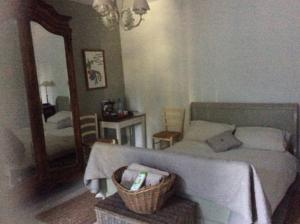 Chambres d'hotes/B&B 19 : Chambre Double