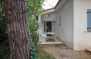 Hebergement Residence Le Mas Blanc by Popinns : photos des chambres