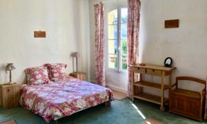 Chambres d'hotes/B&B Chateau Rambaud by Weekome : Appartement