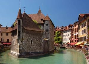 Appartement Nid Douillet T2 a Annecy : Appartement