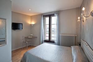 Hotel du Nord : Chambre Double Standard