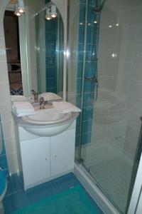 Chambres d'hotes/B&B Chambres d'Hotes Mazurier : Chambre Double