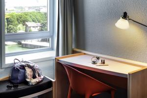 Hotel ibis Paris La Villette Cite des Sciences : Chambre Double Standard