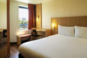 Hotel ibis Paris La Villette Cite des Sciences : photos des chambres