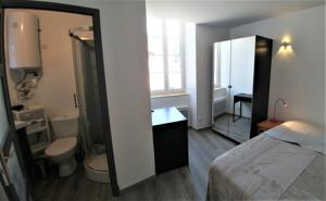 Appartement Beaurivage : photos des chambres
