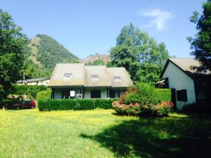 Hebergement Camping Le Castella : Chalet 2 Chambres