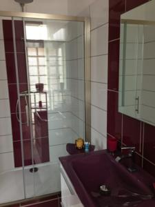 Chambres d'hotes/B&B Roissy Chambres : photos des chambres