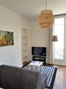 Appartement Cours Langlet : Appartement