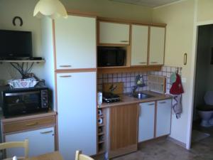 Appartement studio Aillons station : Appartement