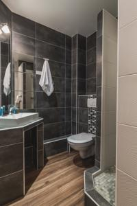 Best Western Hotel Centre Reims : Chambre Double Standard