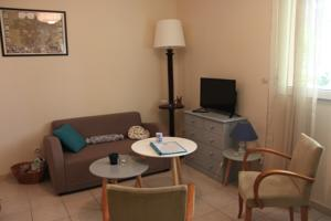 Appartement Pearl Of Burgundy : photos des chambres