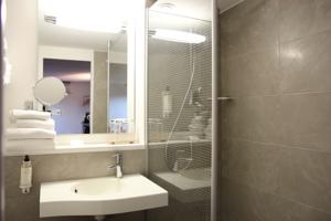 Best Western The Hotel Versailles : Chambre Simple Supérieure
