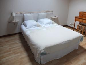 Chambres d'hotes/B&B Auberge Le Champetre : Chambre Double