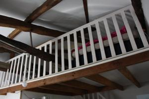 Appartement Gezellig dorpshuisje in Albas : photos des chambres