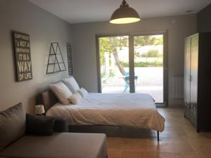 Chambres d'hotes/B&B Cosy Wood House : photos des chambres