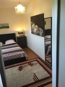Hebergement Room close Airport Roissy CDG : Chambre Double