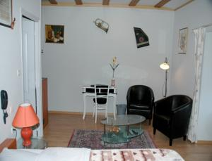 Chambres d'hotes/B&B B&B Mirage : Chambre Double