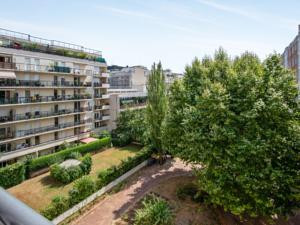 Appartement Welkeys - Parc des expositions : Appartement