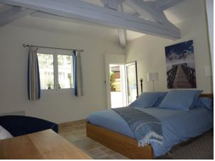 Chambres d'hotes/B&B Home6 : Chambre Double - Spa inclus