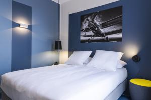 Najeti Hotel Lille Nord : photos des chambres