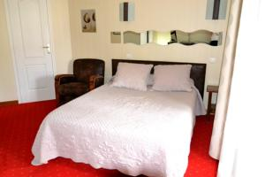 Hotel Robic : Chambre Double