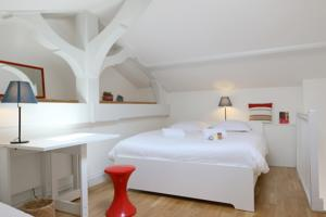Appartement Luckey Homes - Rue Saint-Georges : Appartement