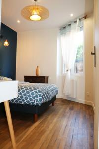 Appartement NICE FLAT 2 ROOMS : photos des chambres