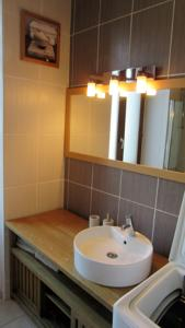 Appartement St Thiebault : photos des chambres