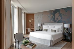 Royal Champagne Hotel & Spa : Chambre Double Supérieure