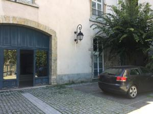 Appartement Luckey Homes - Rue Saint-Georges : photos des chambres
