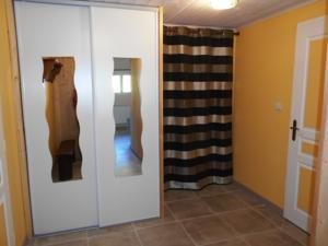 Appartement Gresin : photos des chambres