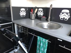 Appartement La Suite Star Wars - SDP : photos des chambres