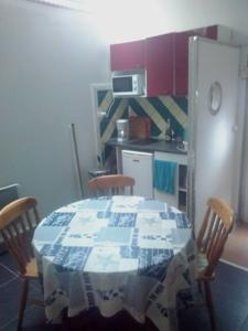 Appartement Sea Flat in Dunkerque : photos des chambres