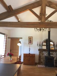 Hebergement Lamamotte Gite Holiday Home : photos des chambres