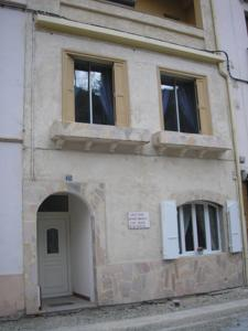 Appartement christiane cere : Appartement 1 Chambre