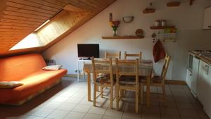 Appartement Au Pre du Moulin : photos des chambres