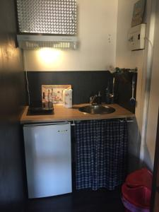 Appartement Le studio 9 : photos des chambres