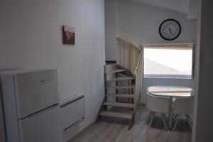 Appartement L'oree du Saint Quentin : photos des chambres