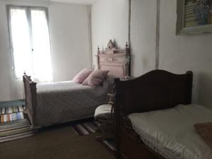 Chambres d'hotes/B&B Labyrinthe : Chambre Familiale