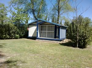 Hebergement Camping Village Grand Sud *** : Chalet 2 Chambres