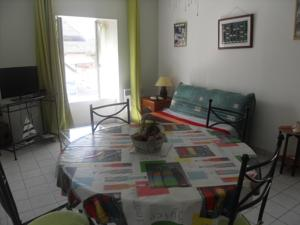 Hebergement Gites de Mer : Appartement
